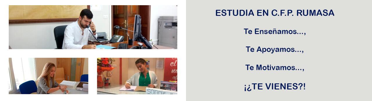 Alumnos Prácticas Empresa FCT