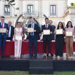 Acto de Graduación 2016-2018 (2)