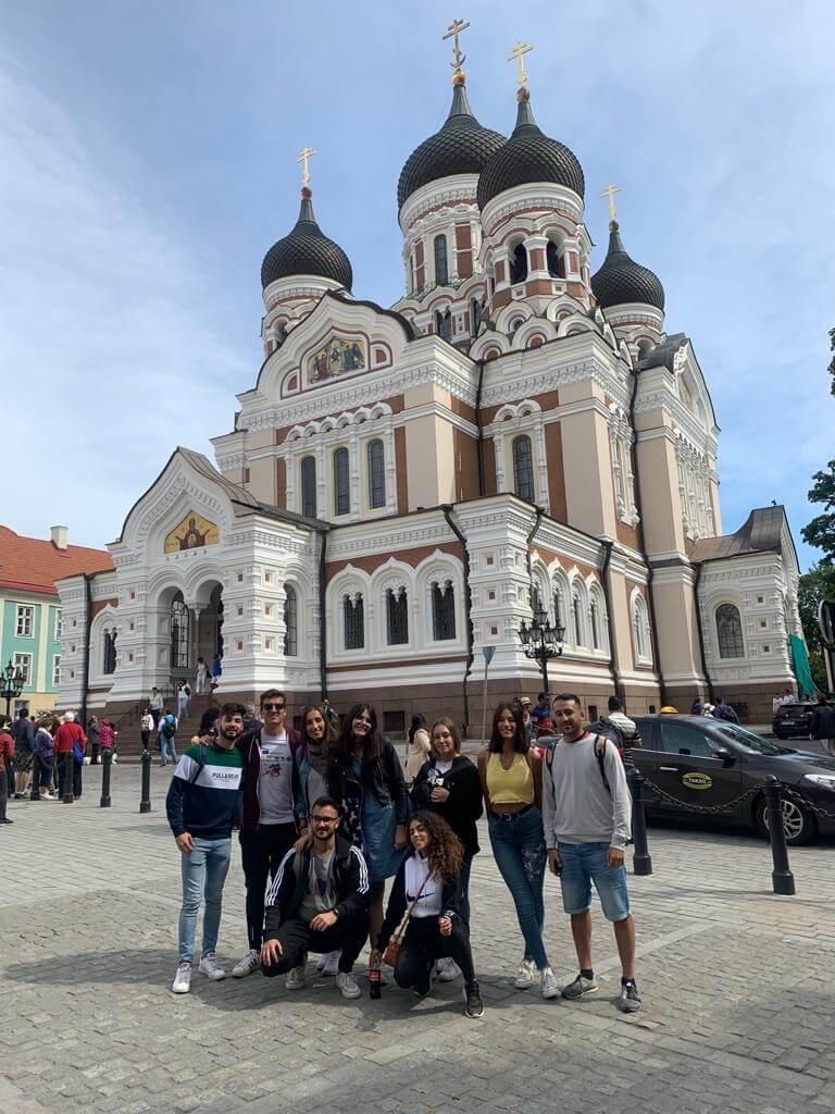 Exchange Mustjoe (Estonia) 2019 (1)