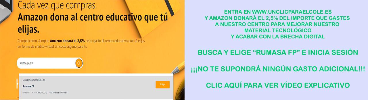 Clic Para Cole (AMAZON)