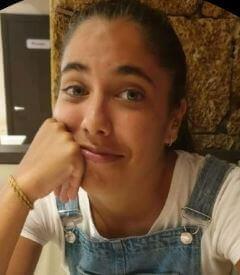 Marta Diánez Ordóñez
